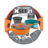 Sea to Summit X-Set 21 - Multicolor
